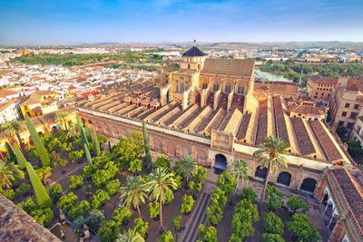 Busreise Andalusische Kennenlernwoche