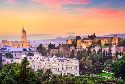 Busreise Glanzlichter des spanischen Südens