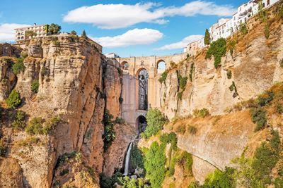 TUI Tours: Busreise Auf den Spuren der Mauren