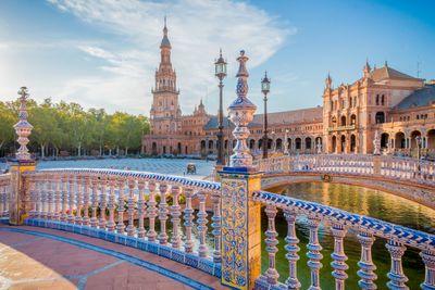 TUI Tours: Busreise Andalusische Kennenlernwoche
