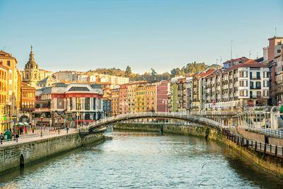 Autoreise Galizien, Baskenland & Kastilien