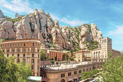 Busreise TUI Tours: Höhepunkte Kataloniens
