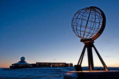 Aktivreise Abenteuer Arktis