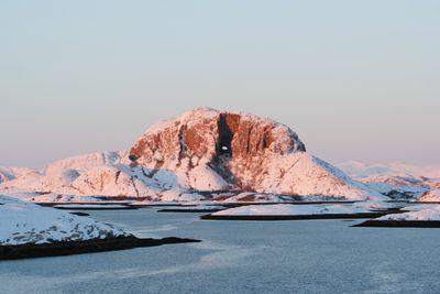 Hurtigruten - Weihnachten & Silvester