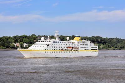 Schiffsreise Von Nordmännern, Vulkanen und Geysiren mit MS Hamburg ab Hamburg/bis Reykjavik